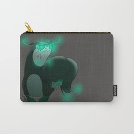 Iasharlunthene Carry-All Pouch