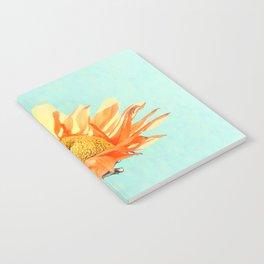 Sunflower Daze Notebook