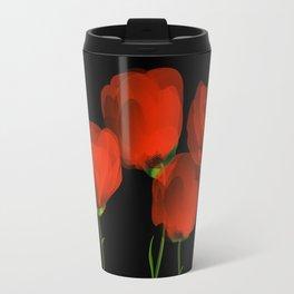Poppy dance Travel Mug