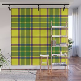 Checkered style Wall Mural