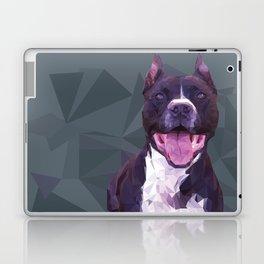 Boss Dog Laptop & iPad Skin