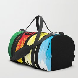 Avatar Element Duffle Bag