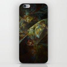 Angels Breath iPhone & iPod Skin