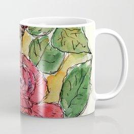 Rose (2) Coffee Mug