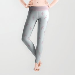 Peregrine (Heather) Leggings