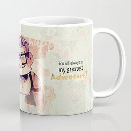 UP Adventure Coffee Mug