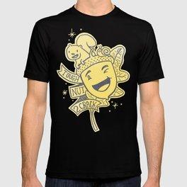Tough Nut 2 Crack T-shirt