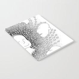 Let it flow Notebook