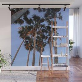 Palm Tree Photography | Miami Florida | Tropical Art | Exotic Wall Mural