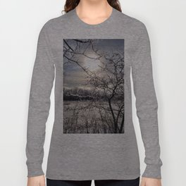 Icy-lation Long Sleeve T-shirt