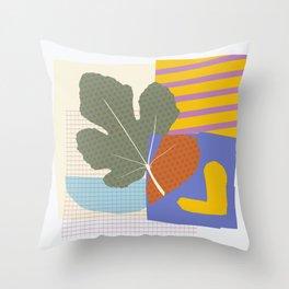 R7 Throw Pillow
