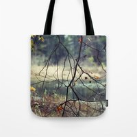 naked Tote Bags featuring Naked by BURNEDINTOMYHE∆RT♥