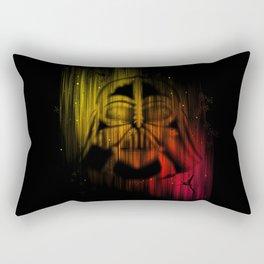 Boreal of Death Rectangular Pillow
