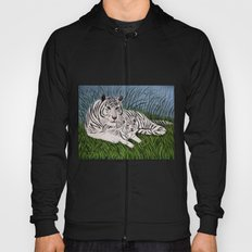 Time to rest Hoody
