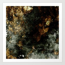 Abstract XXIII Art Print
