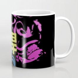 RAGE3000 Coffee Mug