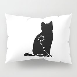 pisces cat Pillow Sham