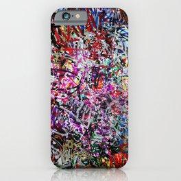 Ban iPhone Case