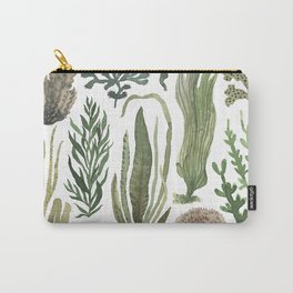 Seaweeds Carry-All Pouch