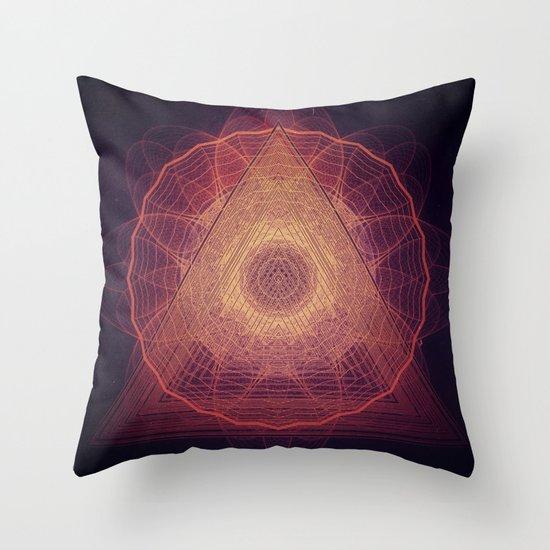 myyy Throw Pillow