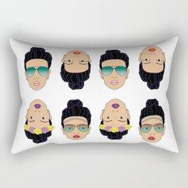FOREVER SUMMER 2.1 Rectangular Pillow