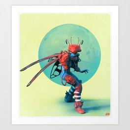 WASP Kunstdrucke
