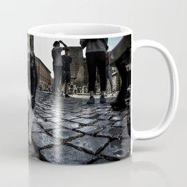 Street Cat Coffee Mug