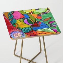 La Gallerina Side Table
