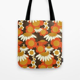 Daisy Chain Tote Bag
