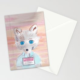 Kristofferson Stationery Cards
