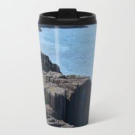 Northern Sea Travel Mug