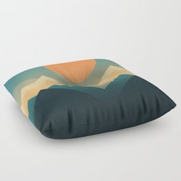 Inca Floor Pillow