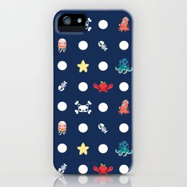 inki DOT Jinx iPhone Case