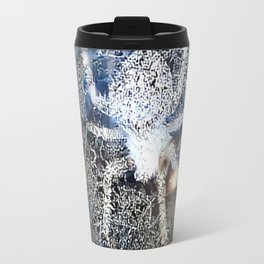 Frosty Spider Travel Mug