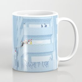 Pass the Cheer 1 Coffee Mug