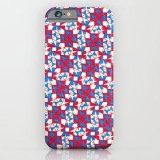 Patriotic  Slim Case iPhone 6s