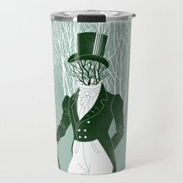 Eugene Onegin Travel Mug