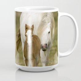 Welsh ponies Coffee Mug