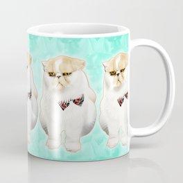 Hyseymour Coffee Mug