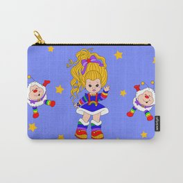 Lil Miss Brite Carry-All Pouch