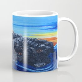 Doxies Coffee Mug