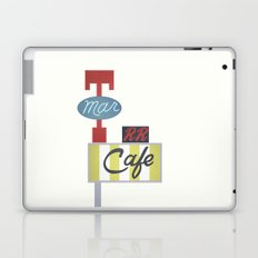 the Double R - Twin Peaks Laptop & iPad Skin