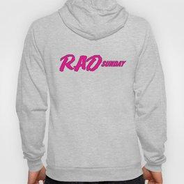 Rad Sunday Hoody