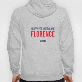 I survived hurricane florence - North Carolina / South Carolina Hoody