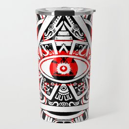 Eye of Horus 2 Travel Mug