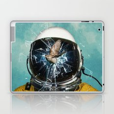 the escape 2 Laptop & iPad Skin