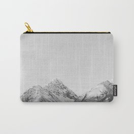 AORAKI / MOUNT COOK Carry-All Pouch