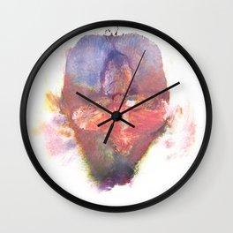 Pepper Kester's Labia Wall Clock