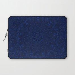 Mandala Pattern Laptop Sleeve