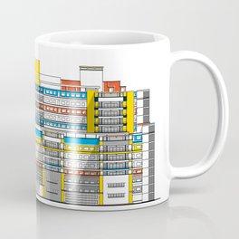 Hospital Universitario de Caracas HUC Coffee Mug